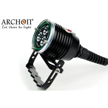 Hot Sale 3000lm Diving LED Lights Scuba Equipment