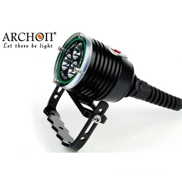 Hot Sale 3000lm Diving LED Lights Scuba Equipment