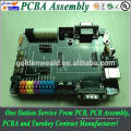 "Eine Station OEM PCB & PCBA Service elektronische PCB Fließband in ""Golden Weald"" PCBA Hersteller"