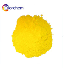 Organic Pigment Powder Fast Yellow G for Textile Printing