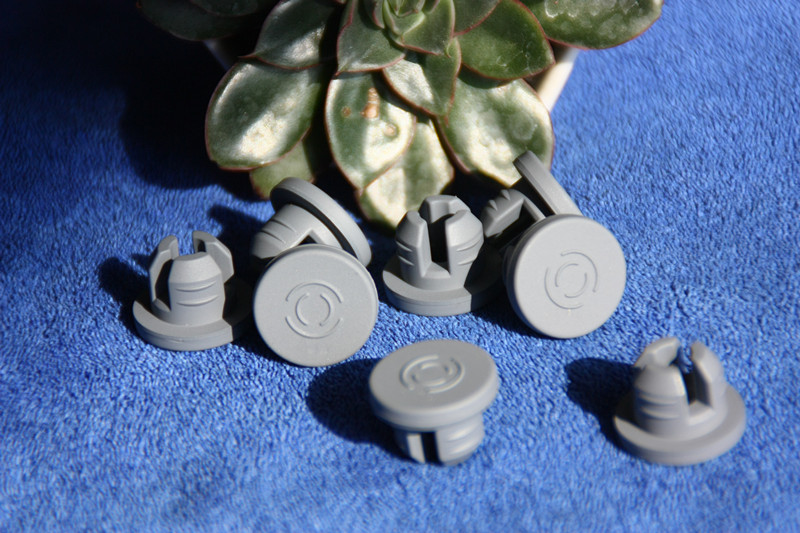 CRH Lyophilized Butyl Rubber Stopper