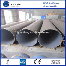 ST45 astm a335 p11 seamless steel pipe