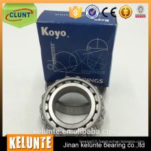 Inch tapered roller bearings L44649/L44610 koyo brand bearings L44649/L44610 for trailer