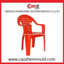 Molde plástico da cadeira do braço com alta qualidade em Huangyan