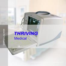 Máquina de ultrasonido completamente digital portátil (THR-US30D2)