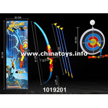 Nuevo Plastic Toys Arrow (1019201)