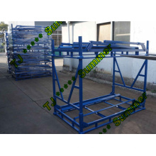 PCR Tires Rack para venda