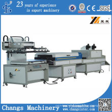 Economic Automatic Screen Print Production Line Series for Sale