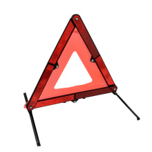 Reflective Road Traffic Warning Signs/Triangle Traffic Sign
