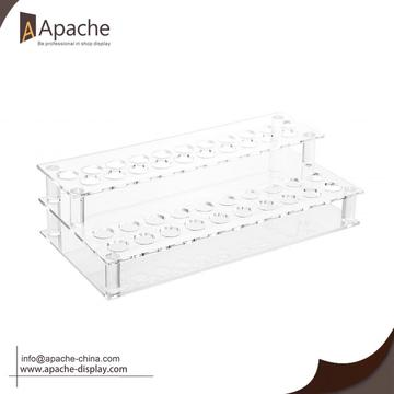 Double Layer Lipstick Display Stand