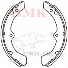 OEM Quality Brake Shoe (K4461) for Isuzu