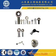 China Fabricante de alta calidad M, PHS, SI.POS GE rodamiento de extremo de la barra de bola de almohada? PHS22