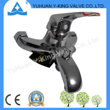Single Hand Brass Basin Faucet From China (YD-E009)