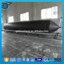 Shipyard Use Boat Transporte subacuático Airbag