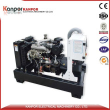 Isuzu 20kw 25kVA (22kw 27.5kVA) Long Lifespan Diesel Generator