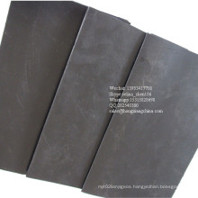 Waterproof Black 0.5mm HDPE Geomembrane Pond Liner