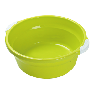 34cm plastic Wash basin With Handles