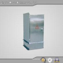 Распределительная коробка для листового металла