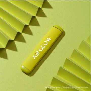 Wholesale Disposable Puff Vape 400 Puffs Electronic Pen