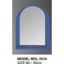 5mm Thickness Bathroom Silver Glass Mirror (BDL-2024)