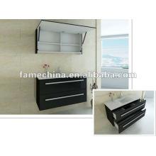 2013 Latest Hangzhou Wall Mounted Bathroom Cabinet/vanity/furniture factory stock medicine cabinet