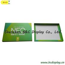 Caja de embalaje Adidas, Print Box, Soft Magnetic Packaging (B & C-I034)