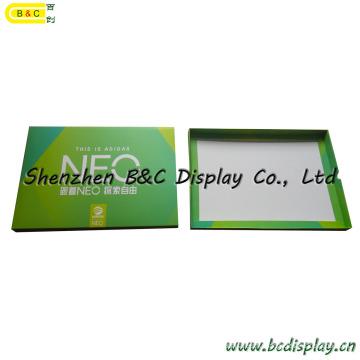 Коробка Пакет Адидас, Коробка Печати, Мягкие Магнитные Упаковке (B И C-I034)