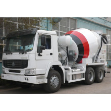 Camión mezclador de concreto Sinotruk (QDZ5249GJBA)