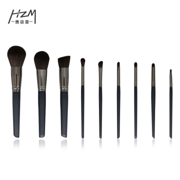Morphe Zestaw pędzli Private Label Makeup Goat Hair