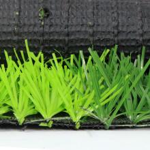 Hierba de fútbol amigable con el último diseño de la tierra del jardín para el patio