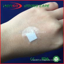 HENSO Impermeável Estéril Round Transparente Aderente Wound Plaster