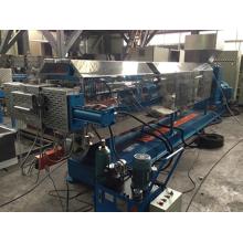 PE/PP recycling pelltizing line