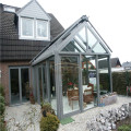 Veranda Glass House Prefabricated 4 Season Sunroom