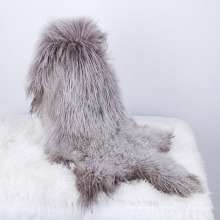 Alibaba Chine fournisseur tibétain mongol agneau fourrure mouton SKIN