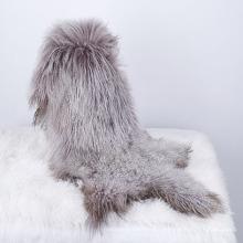 Alibaba China supplier Tibetan Mongolian Lamb Fur Sheep SKin