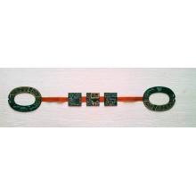 8-lagige Starrflex-Leiterplattenherstellung
