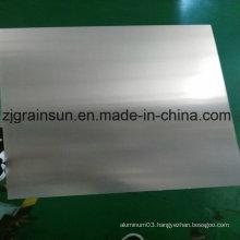 Mill Finish Aluminum Alloy Sheet