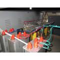 TM-UV750 UV de Ce durcissement Machine pour plastique