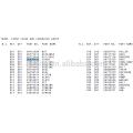 Terex hydraulic torque converter cover 06839128