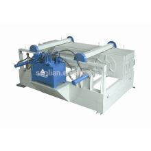Machine de fabrication de panneaux muraux WPC