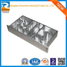 Precisão OEM de alumínio Die Casting