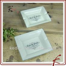Набор из 2 керамических кувшинов для табака