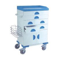Luxury Emergency Hospital Treatment Trolley