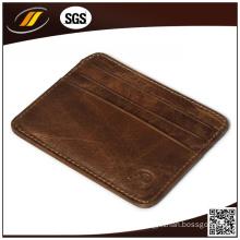 Hot Selling Business Card Holder, Card Holder for Gift (HJ8105)