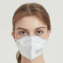 Schutzmaske für Einweg-Atemschutzmasken 5-lagige Kn95-Maske