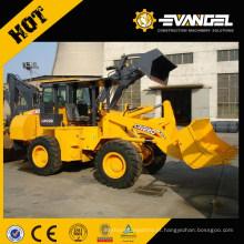 China Nova carregadeira de rodas de 1.5 toneladas cs915 caise 915