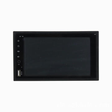Android 2 din universal 6,2 zoll auto dvd gps