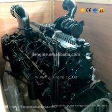 High Quality 8.9L QSL8.9 complete car engine, diesel engine 360hp