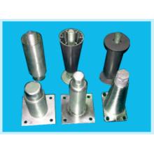 2014 banheiro do OEM & utensílios de cozinha / metal pés / suporte / suporte