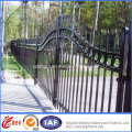 Ornamental Commerical Wrought Iron Farm Fences/Fencings